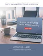 NCDA 2021 Virtual Annual Meeting Brochure