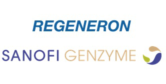 Regeneron Sanofi Genzyme logo