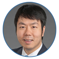 William Huang, MD, MPH
