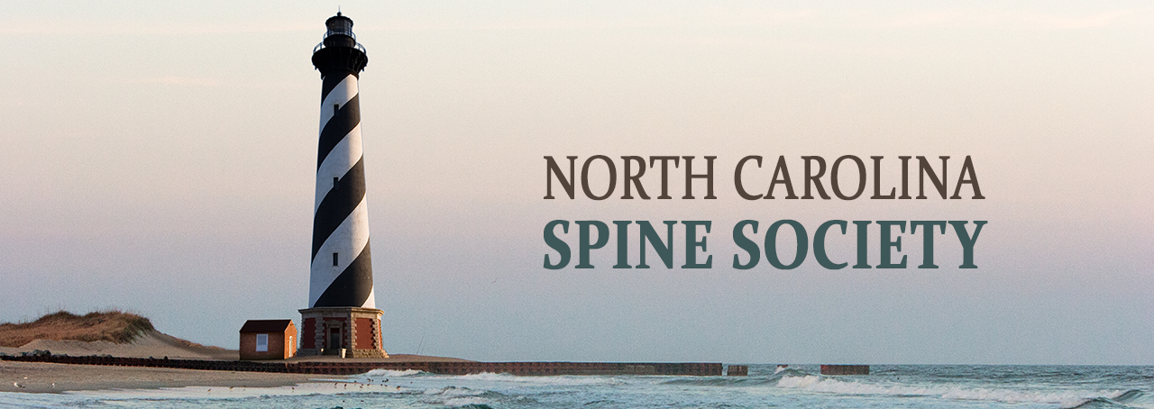 North Carolina Spine Society - Image of Cape Hatteras Lighthouse